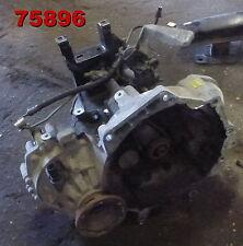 Getriebe  (JDE)  VW Polo 9N  1,4 TDI  59/80  EZ:20037 (75896)