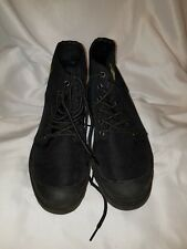 US Army Boots Black 7.5