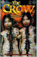 The Crow: Waking Nightmares # 3 (of 4) (Philip Hester) (USA, 1998)