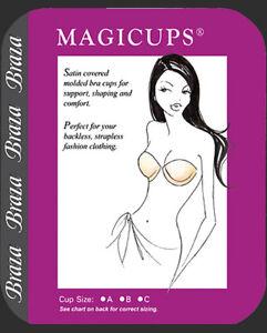 BRAZA S/7000 MAGICCUPS MAGIC CUPS BEIGE A