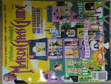 Collectible Uncirculated 2021 New Orleans Mardi Gras Guide