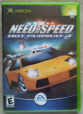 Need for Speed: Hot Pursuit 2  play tested (Microsoft Xbox, 2002)