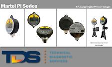 [NEW] Martel PI Series Digital Test Gauges- Includes NIST Calibration