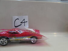 HOT WHEELS TOY CLUB - LUCKY CHARMS - 1975 MALAYASIA BASE CORVETTE STINGRAY
