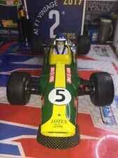 Fenix Classique Lotus 49 vintage,RC 1/10 NO Xray No Tamiya.