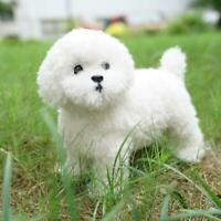 Realistic Dog Simulation Toy Dog Puppy Lifelike Stuffed Toy U S