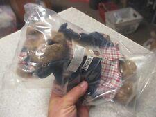 "Boyds Bears ""Blanche Steadsbeary""-10"" Longaberger Exclusive Bear- #95310Lb- New"