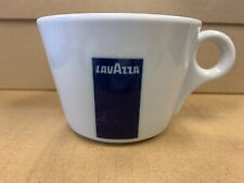 Lavazza Logo Cappuccino Cups, Set of 6, Brand New