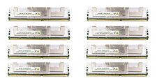 32GB (8 x 4GB)RAM für Apple Mac Pro 1.1  2,66 GHz PC2-5300F 667MHz FB-DIMM