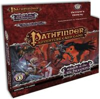 Pathfinder Adventure Card Game: Wrath of the Righteous 3 Demon's Heresy