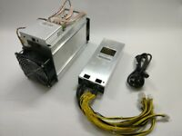 Bitmain Antminer D3 19.3gh/s X11 Dash Miner 19.3 GH with Power Supply