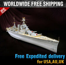 <Hobby365> New 1/200 HMS HOOD Detail-Up Parts DX PACK for Trumpeter #MD20015