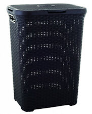 Curver Bathroom Laundry Baskets & Bins