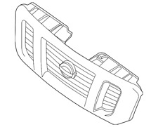 Genuine Nissan Grille 62310-1PA0A