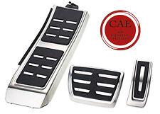 NEU! Audi A5 S5 RS5 Sportpedal Set S-Line Automatik Coupé Cabriolet Sportback