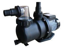 SPS 100 Filterpumpe Pool Poolpumpe SPS 100-1 8 m³/h 230V selbstansaugend