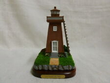 Lefton Historic American Lost Lights Fort Sumpter SC L/E Lighthouse CCM13552