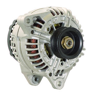 REMY 12419 POWER PRODUCTS Reman Alternator