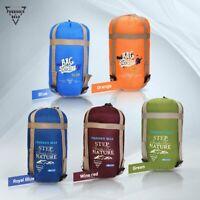 Outdoor Envelope Single Sleeping Bag Camping Travel Hiking Ultra-light 200g