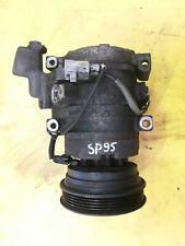 TOYOTA RAV4 D-4D MK2 (00'-05') AC COMPRESSOR PUMP 447220-4302