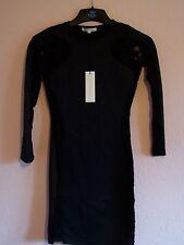 BRAND NEW, GLAMOROUS, Ladies Little Black Dress, Size 10, Small