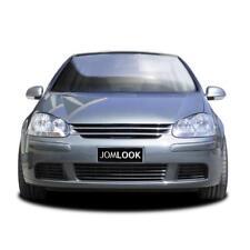 JOM Kühlergrill VW Golf 5 Limousine inkl Variant Sport Grill schwarz ohne Emblem