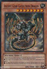 Ancient Gear Gadjiltron Dragon - JUMBO OVERSIZED Promo Card - SD10-EN001 NM-Mint