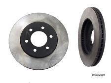 OPparts 40518097 Disc Brake Rotor