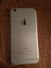 Smartphone Apple iPhone 6  - 128 Go - Argenté