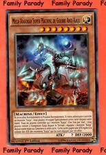 Méca-Dogoran Super Machine de Guerre Anti-Kaiju SHVI-FR088 Carte YuGiOh Rare