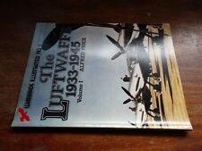 Warbirds Illustrated - The Luftwaffe 1933-1945 vol.1