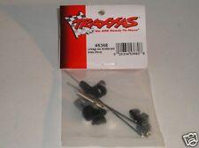 5368 Traxxas r/c voiture rechange gaz & frein linkage set avec servo horn Revo Slayer