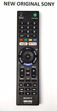 New Original SONY Smart TV Remote Control RMT-TX300E NETFLIX & YouTube