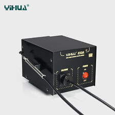 ES-YIHUA850A(II) Vacuum Pick-Up station for small pcb repair station 220V NEW