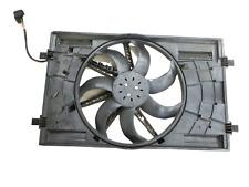 Lüfter Ventilator f. Kühler für Skoda Octavia III 5E 12-17 TSI 1,4 103KW