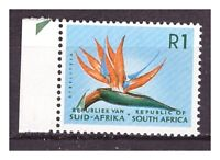 s19987) SOUTH AFRICA MNH** 1961 key stamp R1 definitive