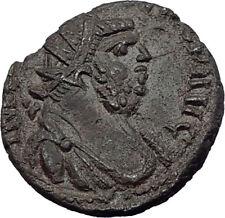 CARAUSIUS 287AD Londinium LONDON Mint Authentic Ancient Roman Coin PAX i64060