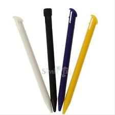 4pcs Colorful Plastic Touch Screen Pen Stylus Set for New Nintendo 3DS XL LL