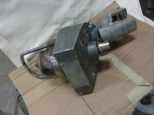 "Barrel Drum Tank Vat Mixer Paint Impeller Clamp On 5/8"" Stainless Agitator Air"