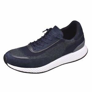 Zegna Men's Shoes Piuma Techmerino Slip On Sneaker