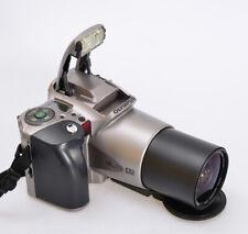 Olympus IS-200 Film Bridgekamera m. OLYMPUS AF ZOOM 28-110mm 1:4.5-5.6  (1114)