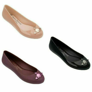 Women's shoes Vivienne Westwood Space Love IV Plastic Pumps Orb Anglomania SALE