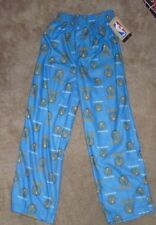 New Nba Denver Nuggets Basketball Loungewear Sleepwear Pants Toddler 4T New Nwt