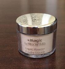 FRESH LOT PRESCRIPTIVES MAGIC Liquid Powder TRANSLUCENT Travel Size 8g /0.28oz