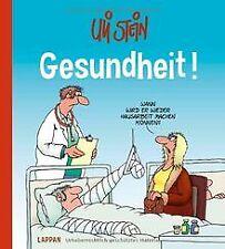 Gesundheit! von Stein, Uli | Buch | Zustand gut