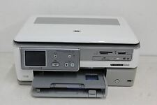 HP Photosmart C8180 tout-en-un Scanneur Copieur tactile imprimante sans fil