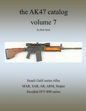 The Ak47 Catalog Volume 7 by Rob Stott (2016, Paperback)