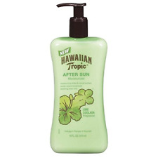 Hawaiian Tropic Lime Coolada Body Lotion and Daily Moisturizer After Sun, 16 - 3