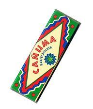 10 x Canuma je 60 Stück(0,83€=100St) Hanf-Zigaretten-Papier, Blättchen