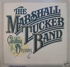 "MARSHALL TUCKER BAND ""CAROLINA DREAMS"" LP 1977 EXC!!"